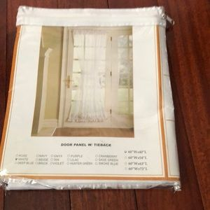 60x40 window dressing